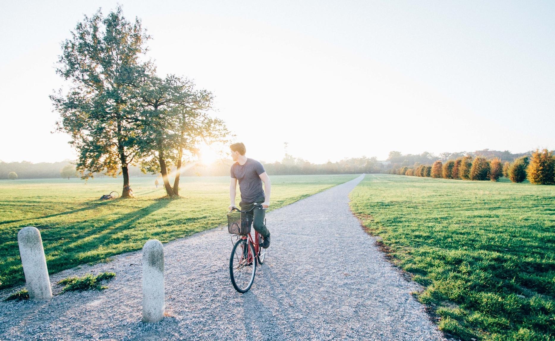 Krampfadern Radfahren